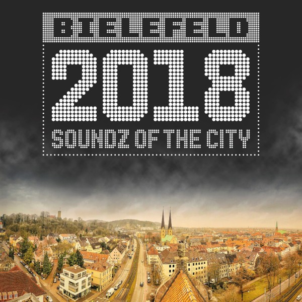CD: Soundz of the City 2018