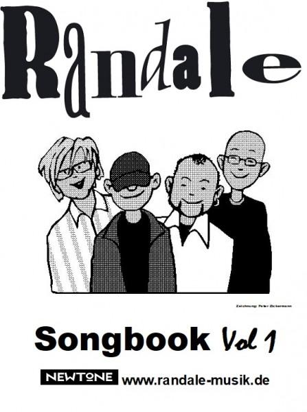 Randale Kinderlieder Songbook Vol. 1