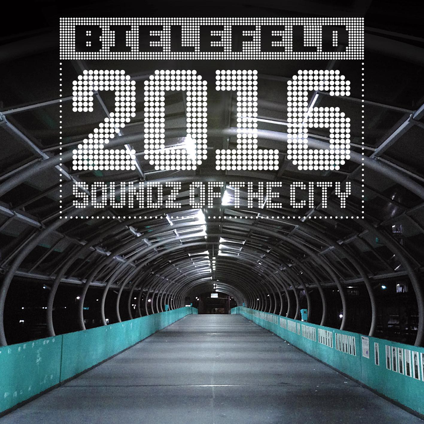 CD: Soundz of the City 2016