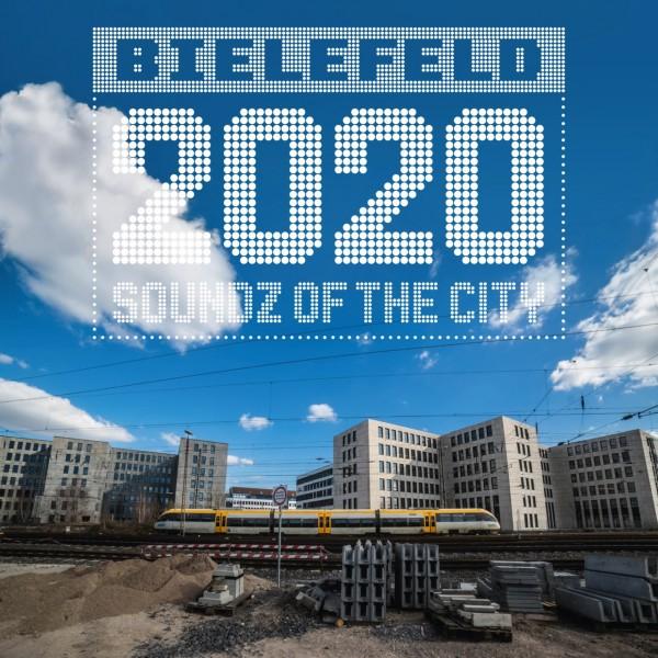 CD: Soundz of the City 2020