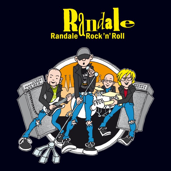 CD: Randale - Rock´n´Roll