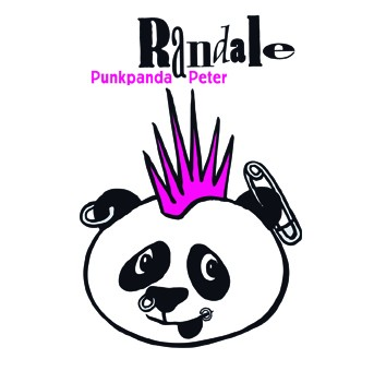 CD: Randale - Punkpanda Peter