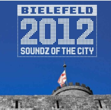 CD: Soundz of the City 2012