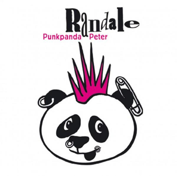 CD: Randale - Punkpanda Peter